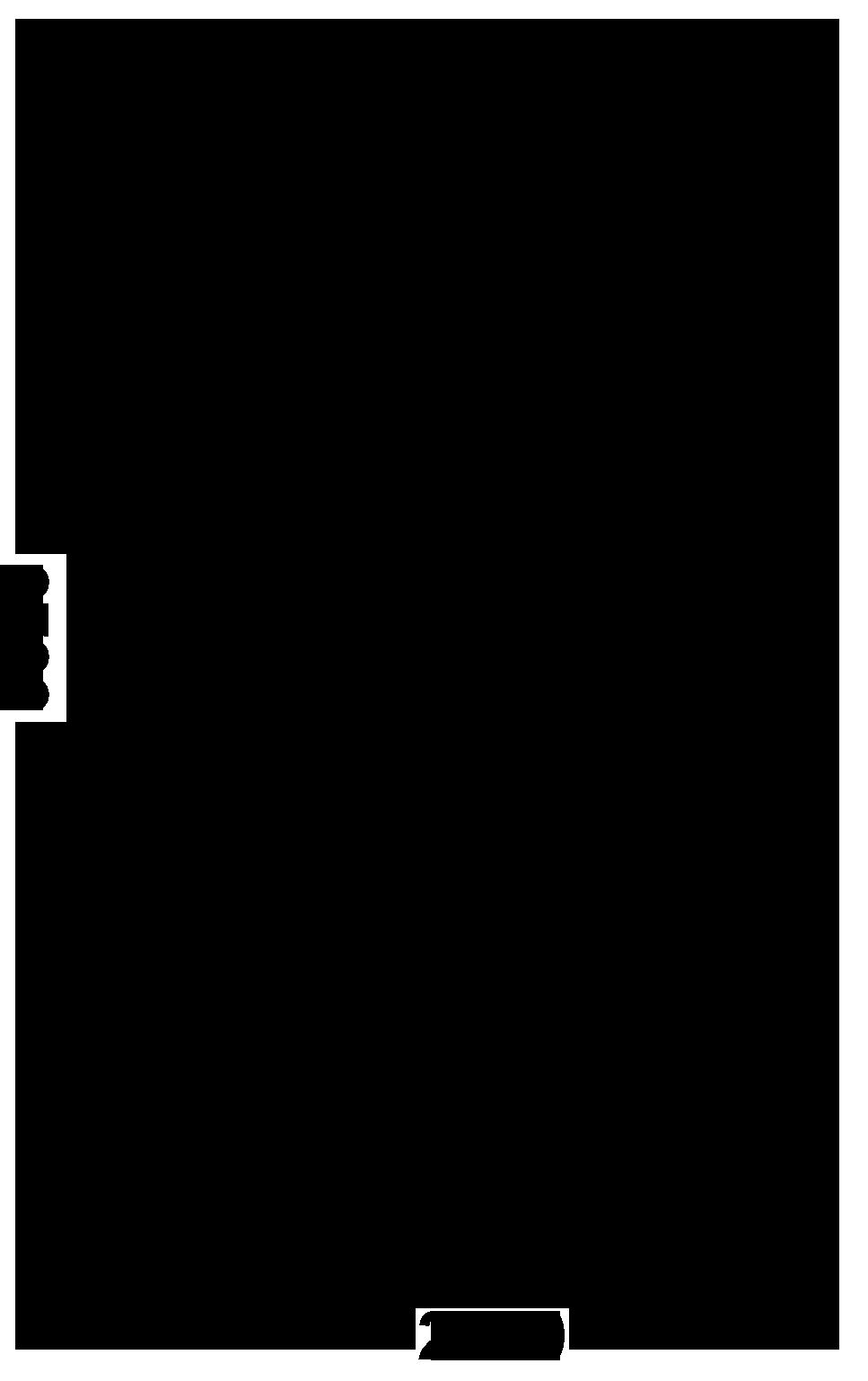Gradeall GPC P9 - Bin Lift - Front View - Bin Up