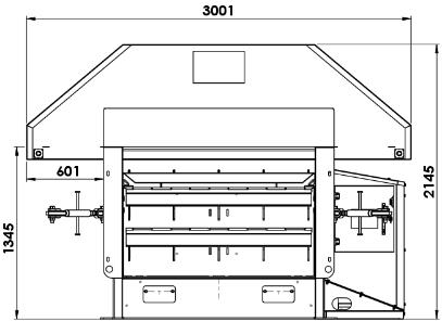 G90 > Open Top Hopper - Gradeall International | Engineering G Wiring Diagram on